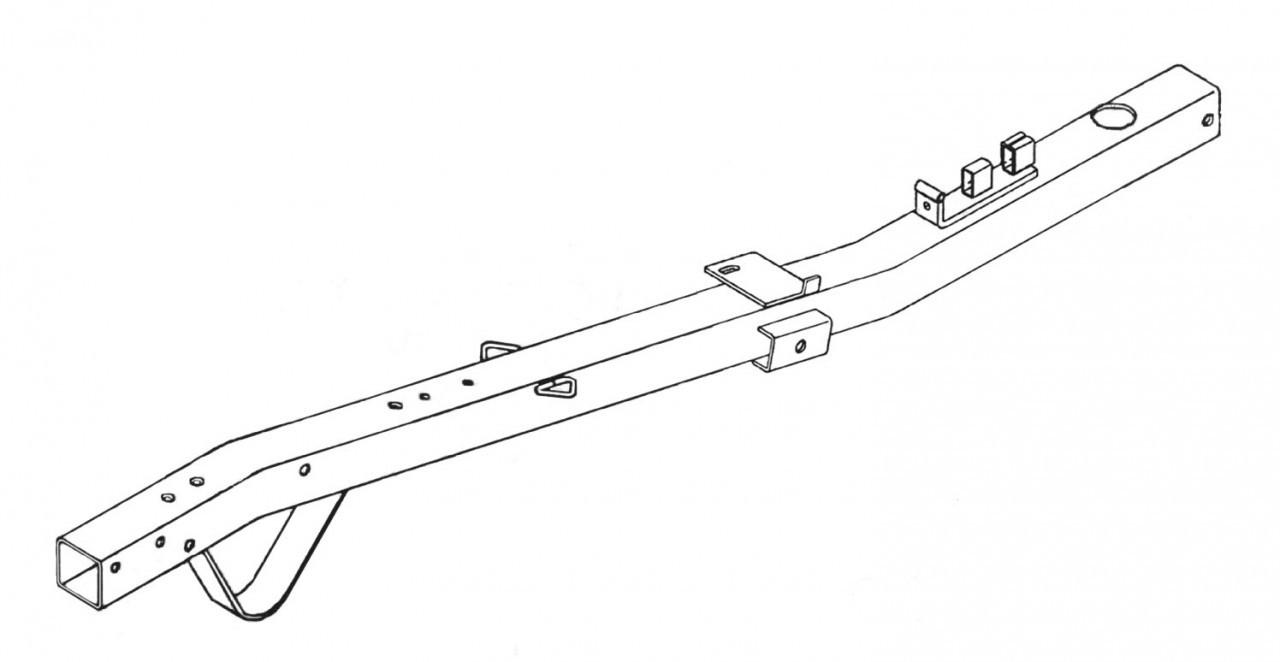 Car Dolly Wiring Diagram