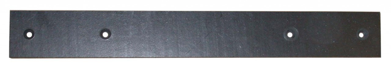 14784 --- Replacement Wear Plate for Croft Tow Dolly