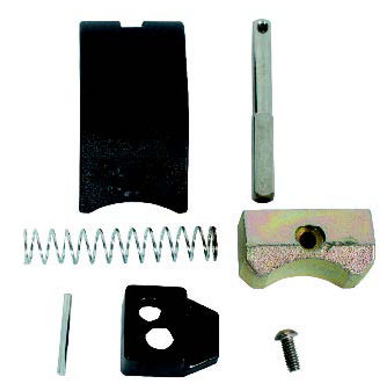 "6008D --- Demco eZ Latch Coupler Repair Kit - Fits 2-5/16"" Ball - Composite"