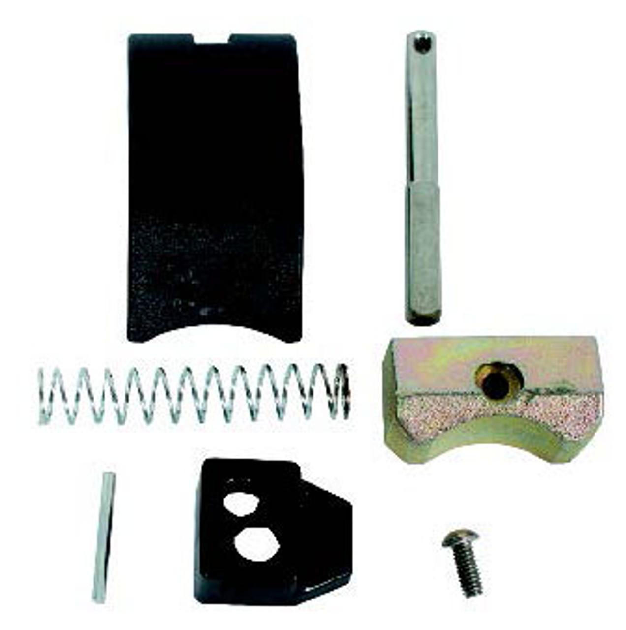 "6109 --- Demco EZ Latch Coupler Repair Kit - Fits 2"" Ball - Composite"
