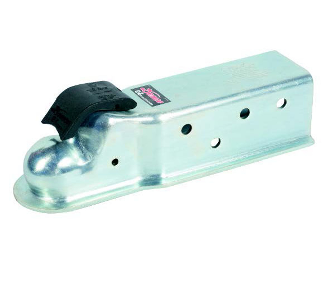 "13203-52 --- Demco eZ Latch Coupler - 18,000 lb Capacity - 2-5/16"" - Silver"