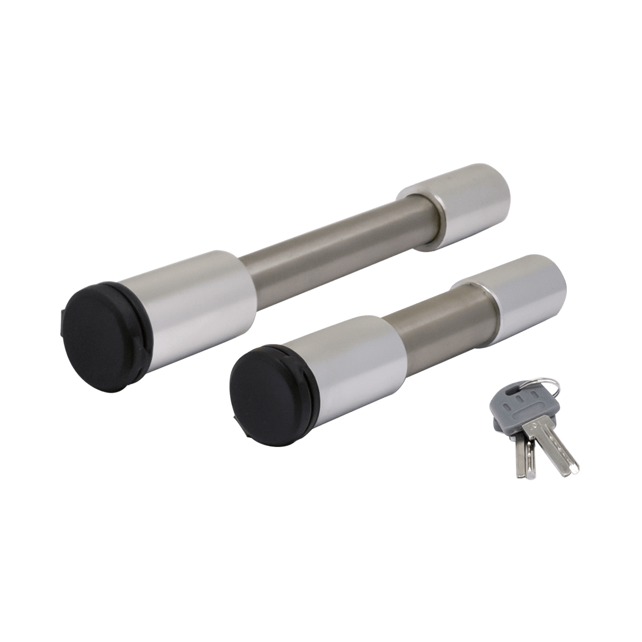 3493 --- Keyed Alike Lock Set for EZ Adjustable Ball Mounts