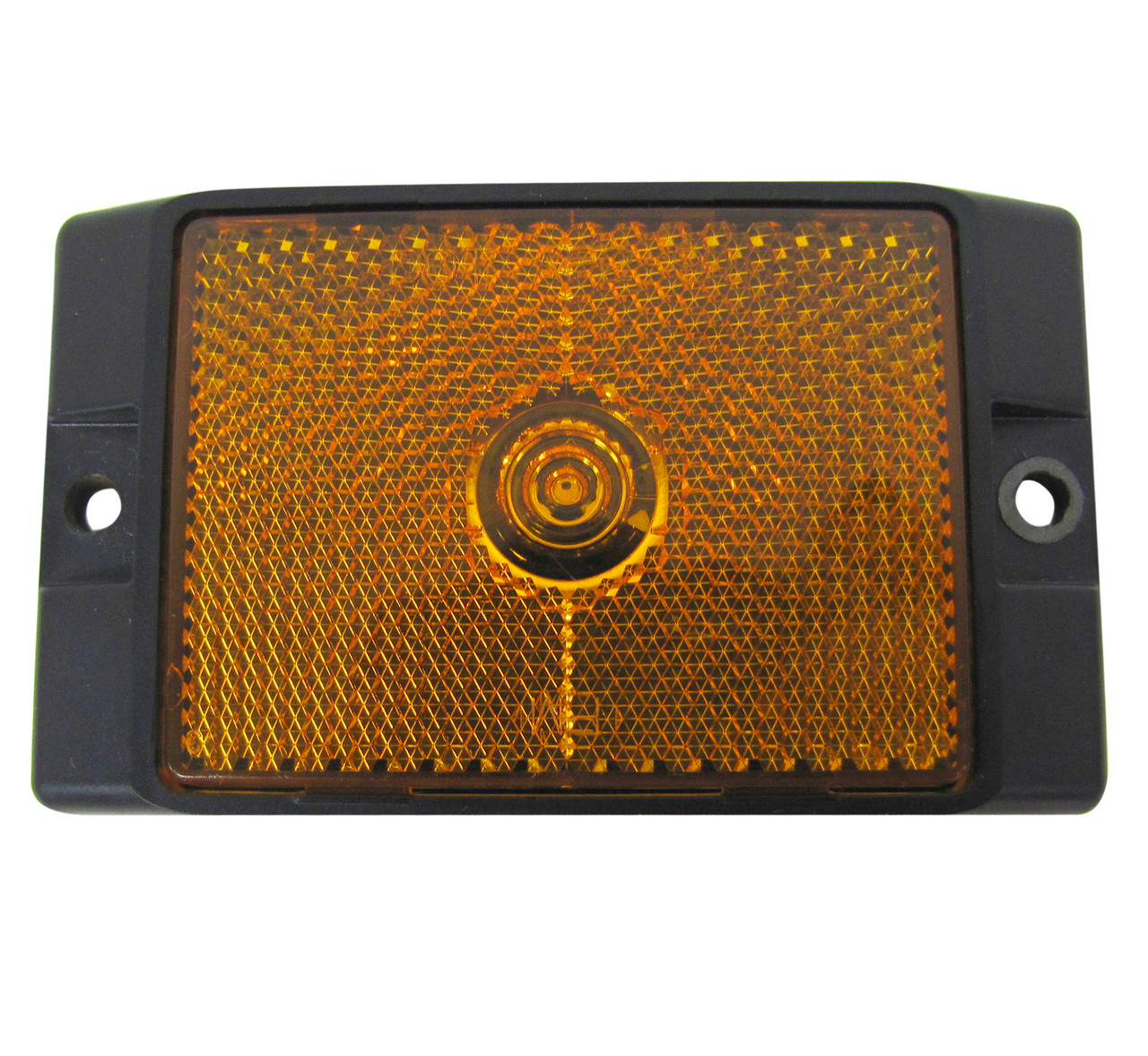 LED215A1 --- LED Rectangular Clearance/Side Marker Light with Reflex