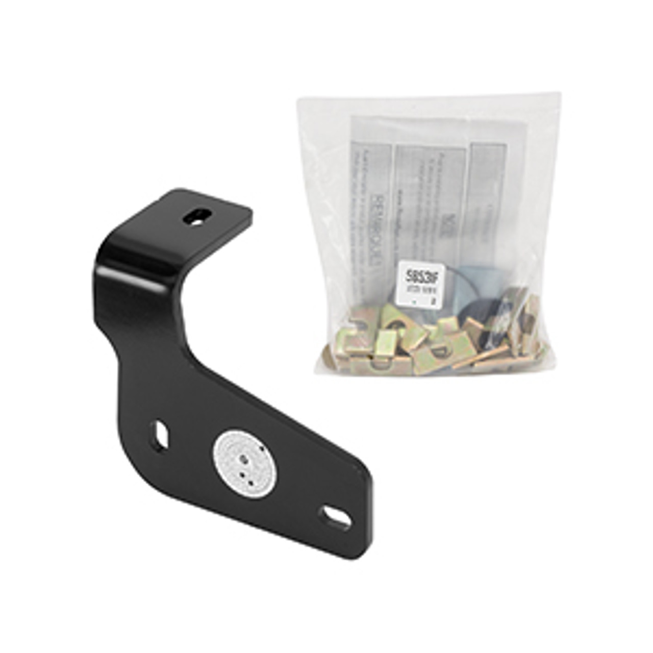 58531 --- Fifth Wheel Trailer Hitch Bracket Kit 2015-2020 Ford F150 - Recommended Upgrade Kit