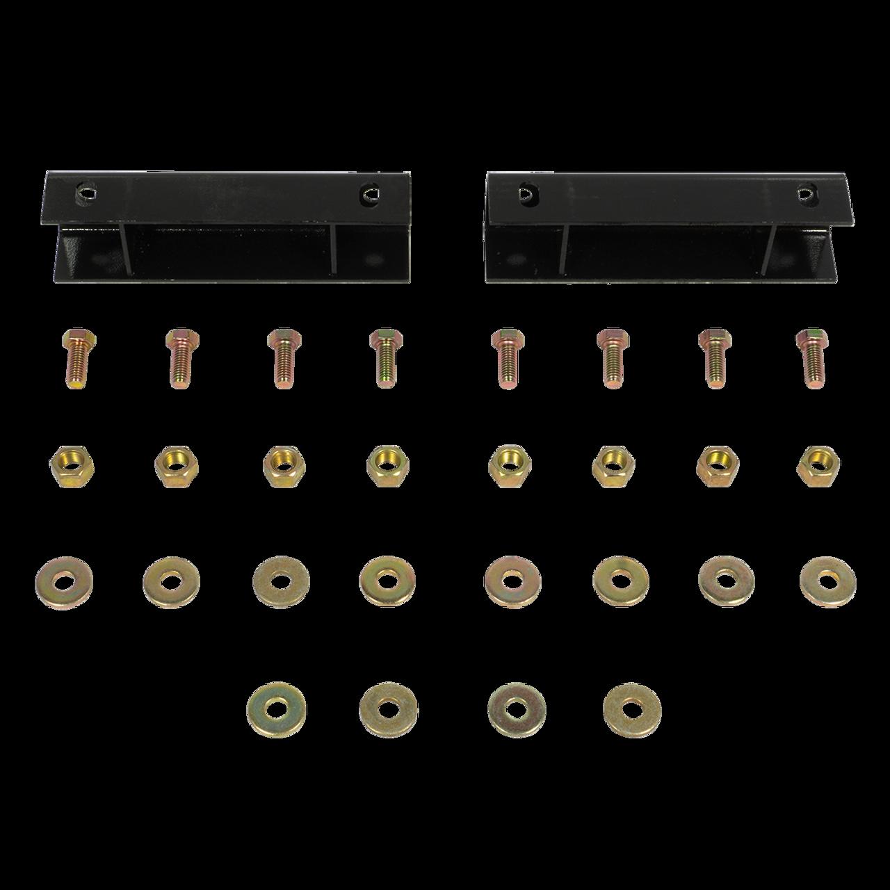 K71-723-01--- Dexter Torflex Lift Kit #9 Torflex Axles