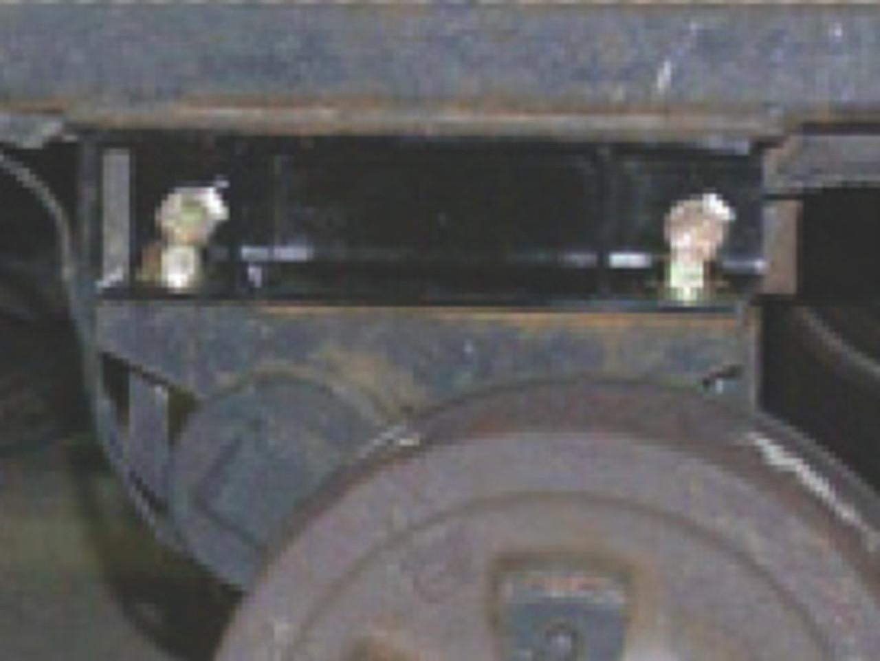 K71-724-02--- Dexter Torflex Lift Kit #11 Torflex Axles