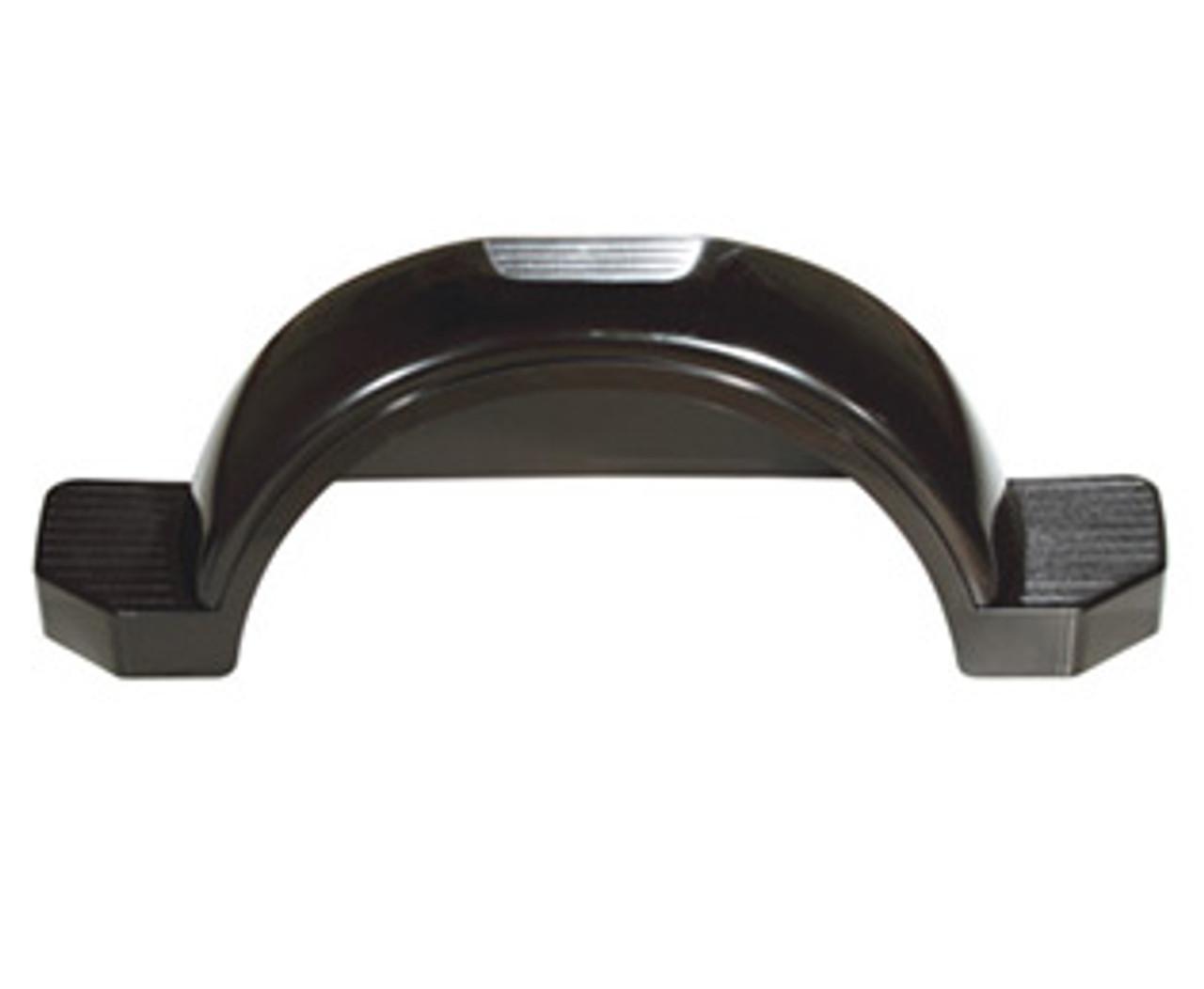 "2x Plastic Trailer Wheel Arch Fender 12/"" 13/"" 14/"" wheel"
