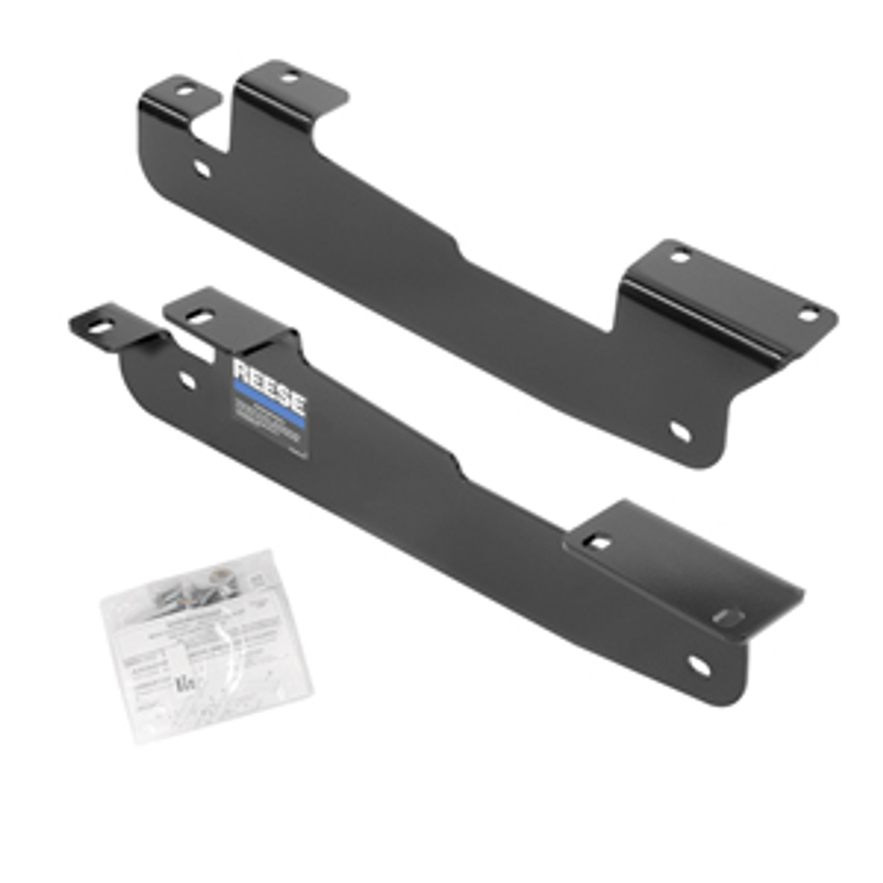 56006 --- Fifth Wheel Trailer Hitch Outboard Bracket Kit for F150 Pickups
