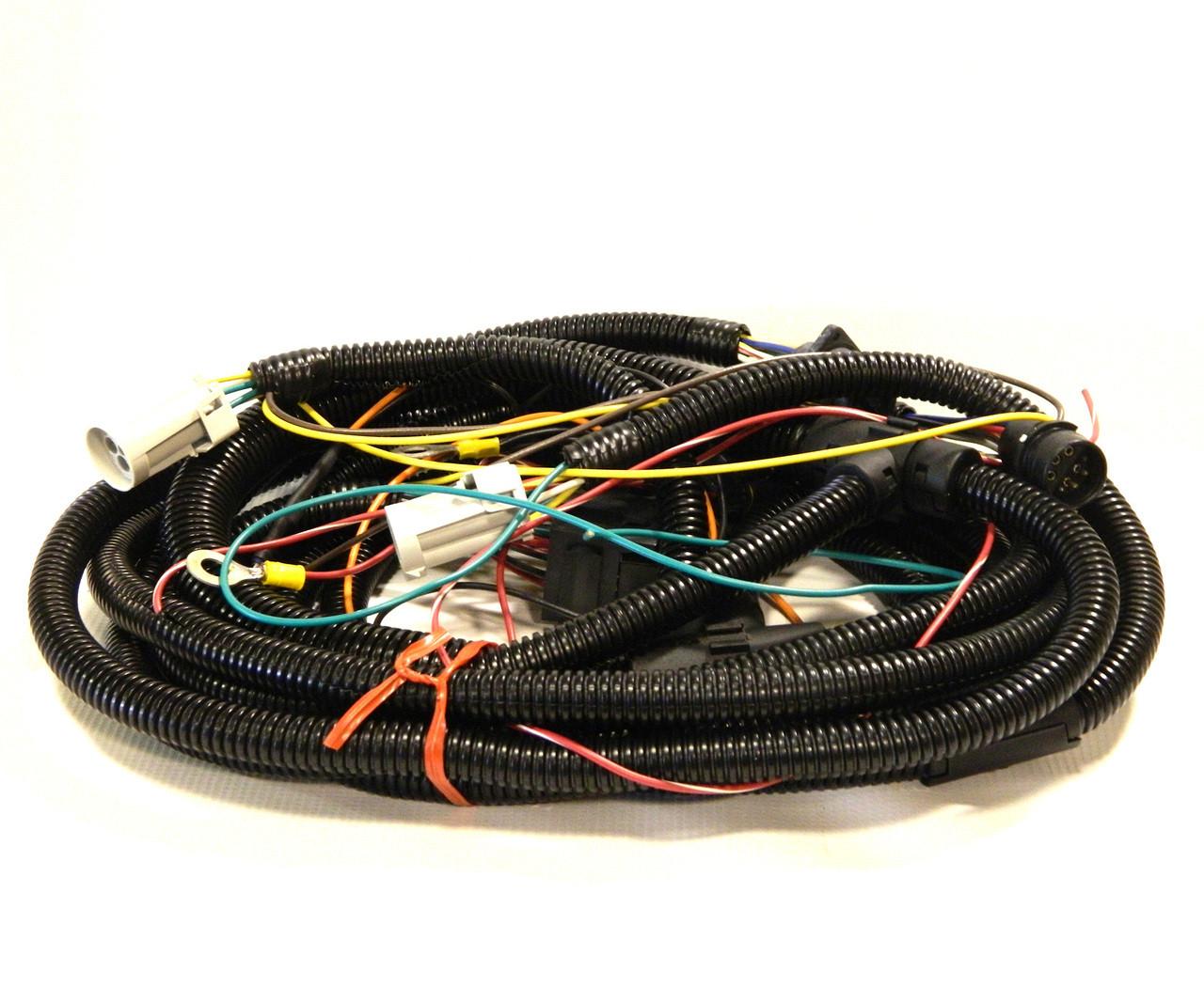 HN38813034 --- Hiniker Underhood Wiring Harness