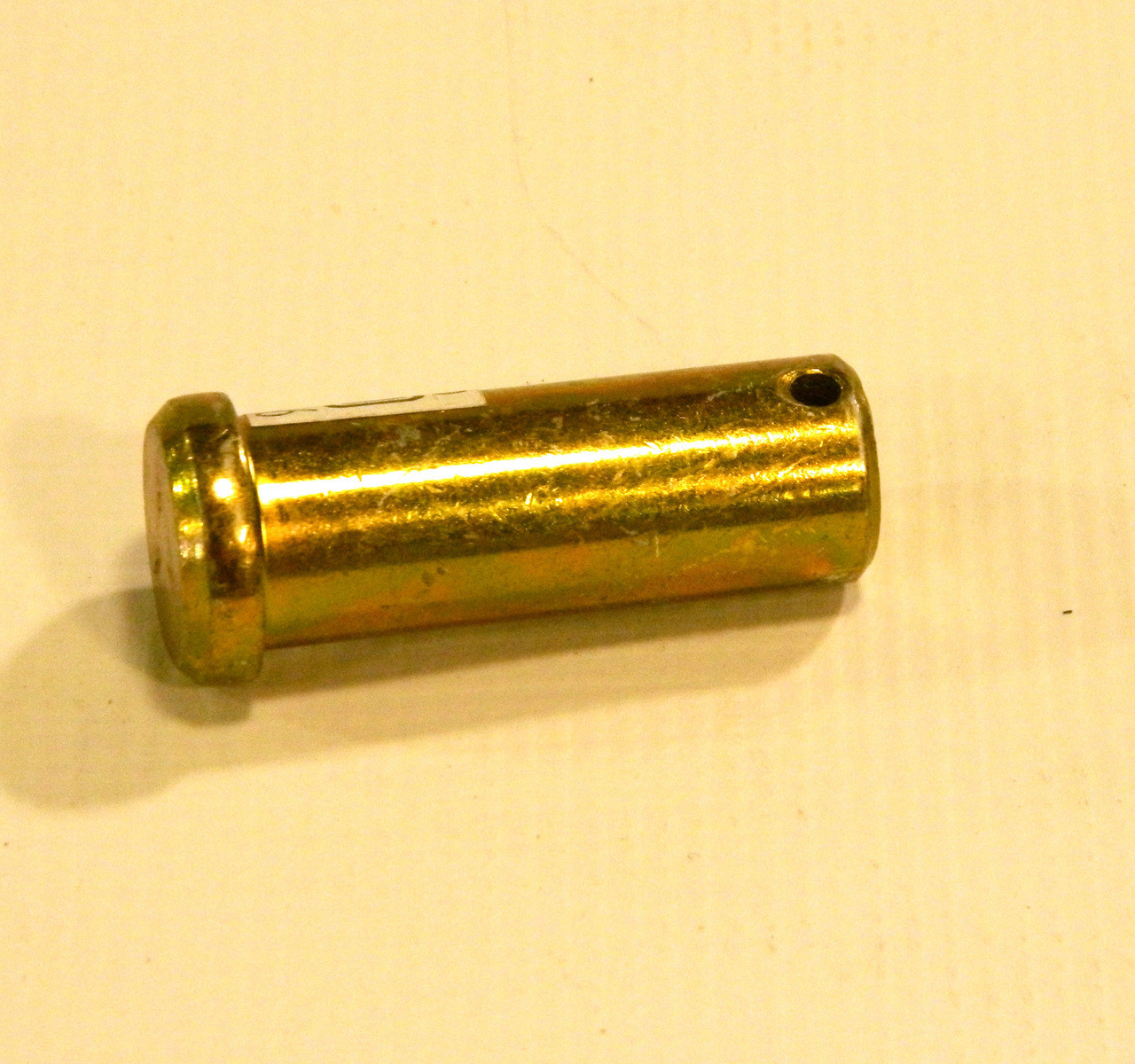 "HN953-002-031 --- Hiniker Clevis Pin - 3/4"""