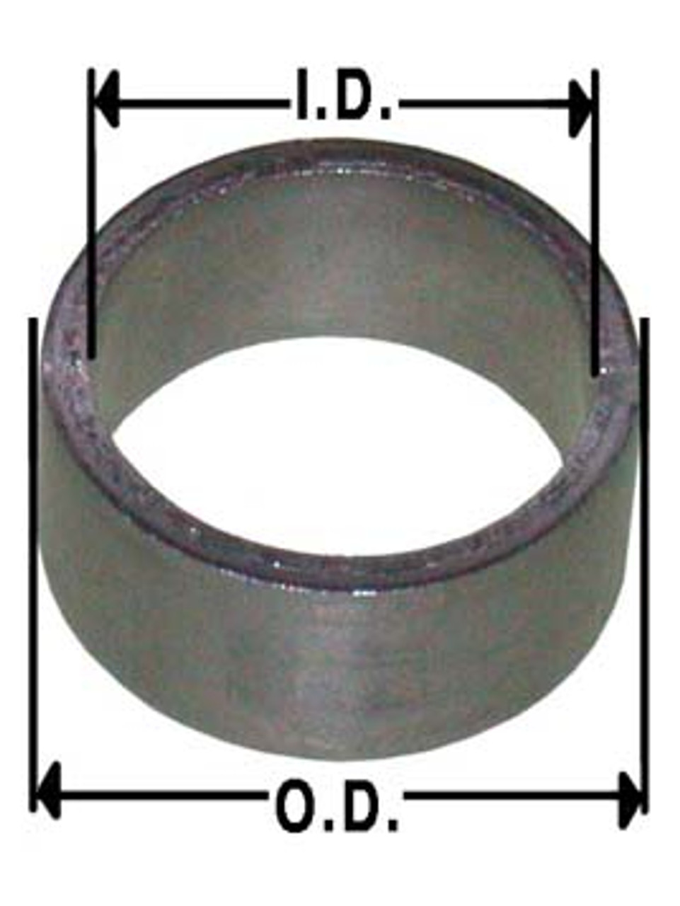 05723-95 --- Bushing for GT400 Top Tray