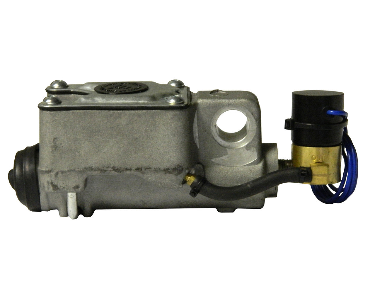 71-757 --- UFP by Dexter Master Cylinder for Disc Brakes