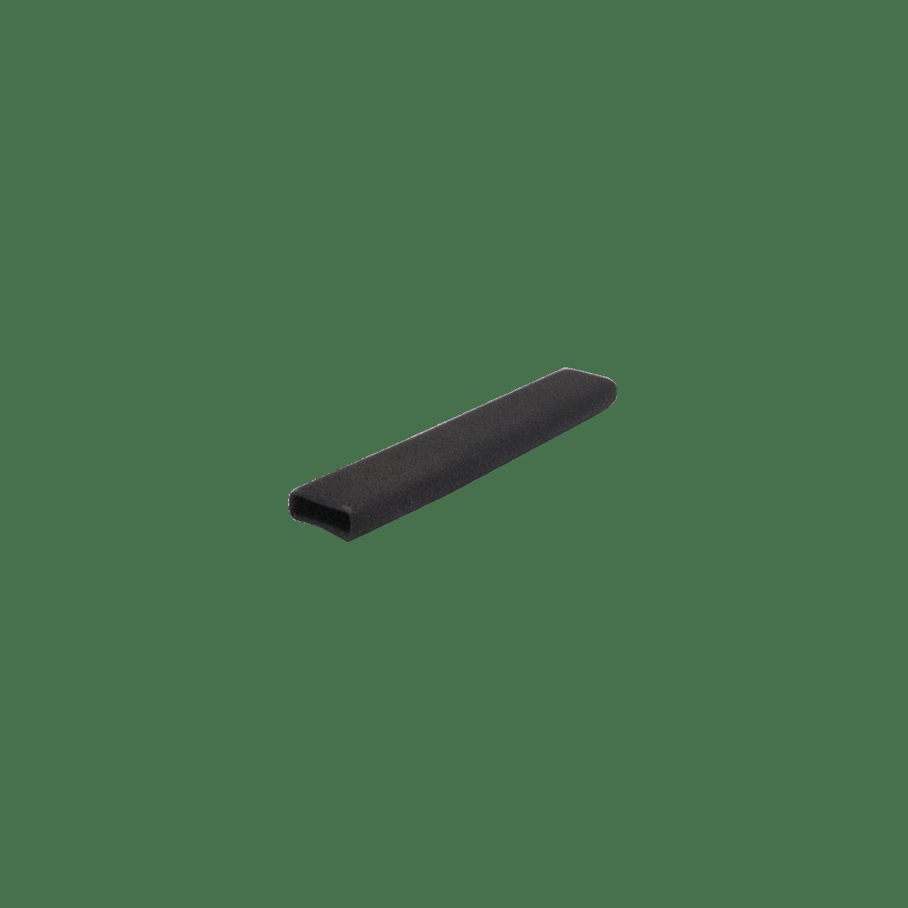 02243X --- Croft Tow Dolly Black Lift Handle Grip