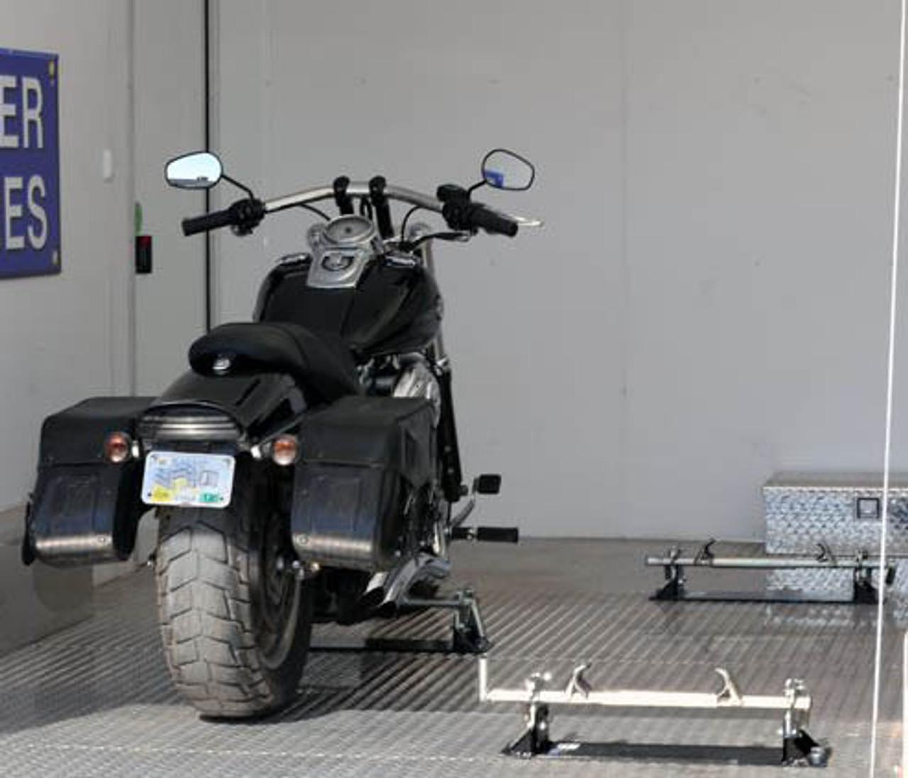 MC2303 --- Biker Bar for Harley Davidson Sportster Bikes