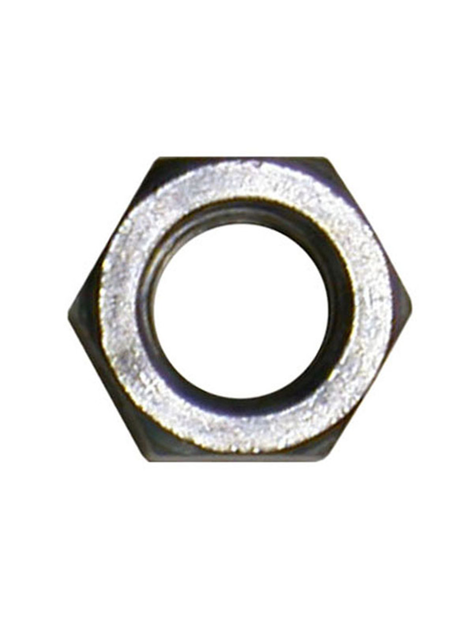 "LN34G2ZC --- 3/4"" Lock Hex Nut"