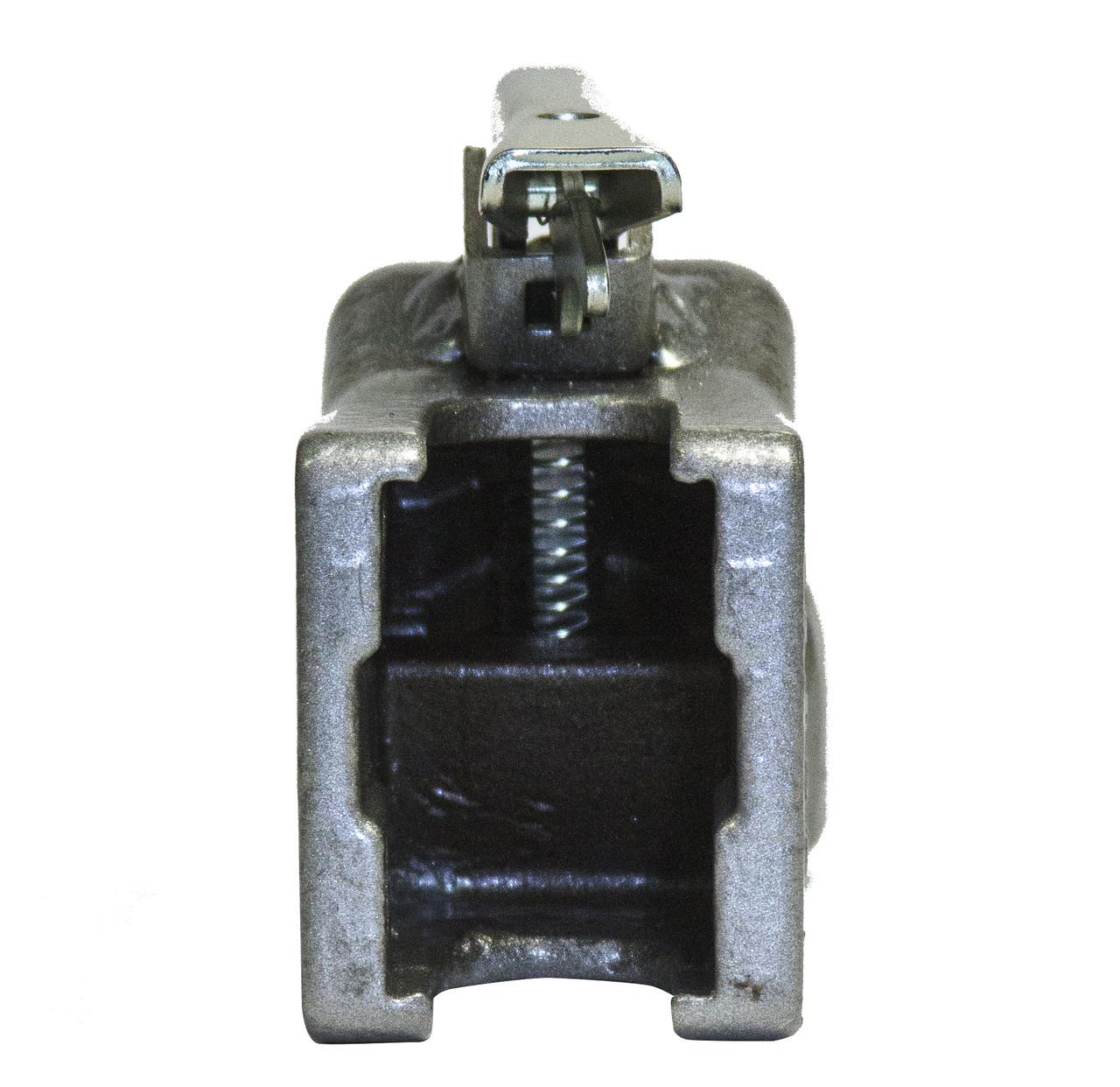 """15791-95 --- Demco Adjustable Coupler - 21,000 lbs Capacity - 2-5/16"""" - Zinc"""