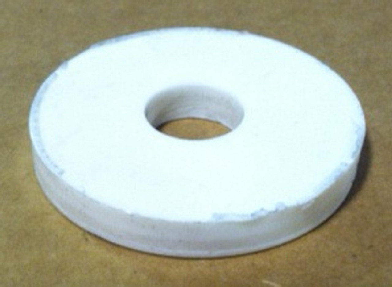 03370X --- Nylon Pivot Wear Washer for GT300 Top Tray
