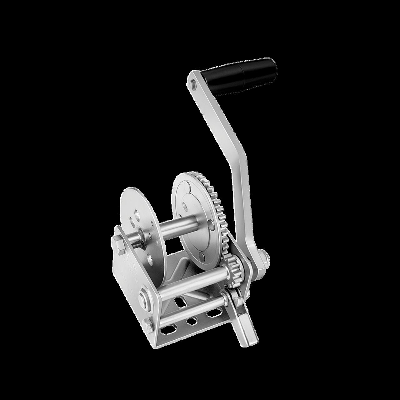 142001 --- Fulton Single Speed Winch - 900 lb Capacity