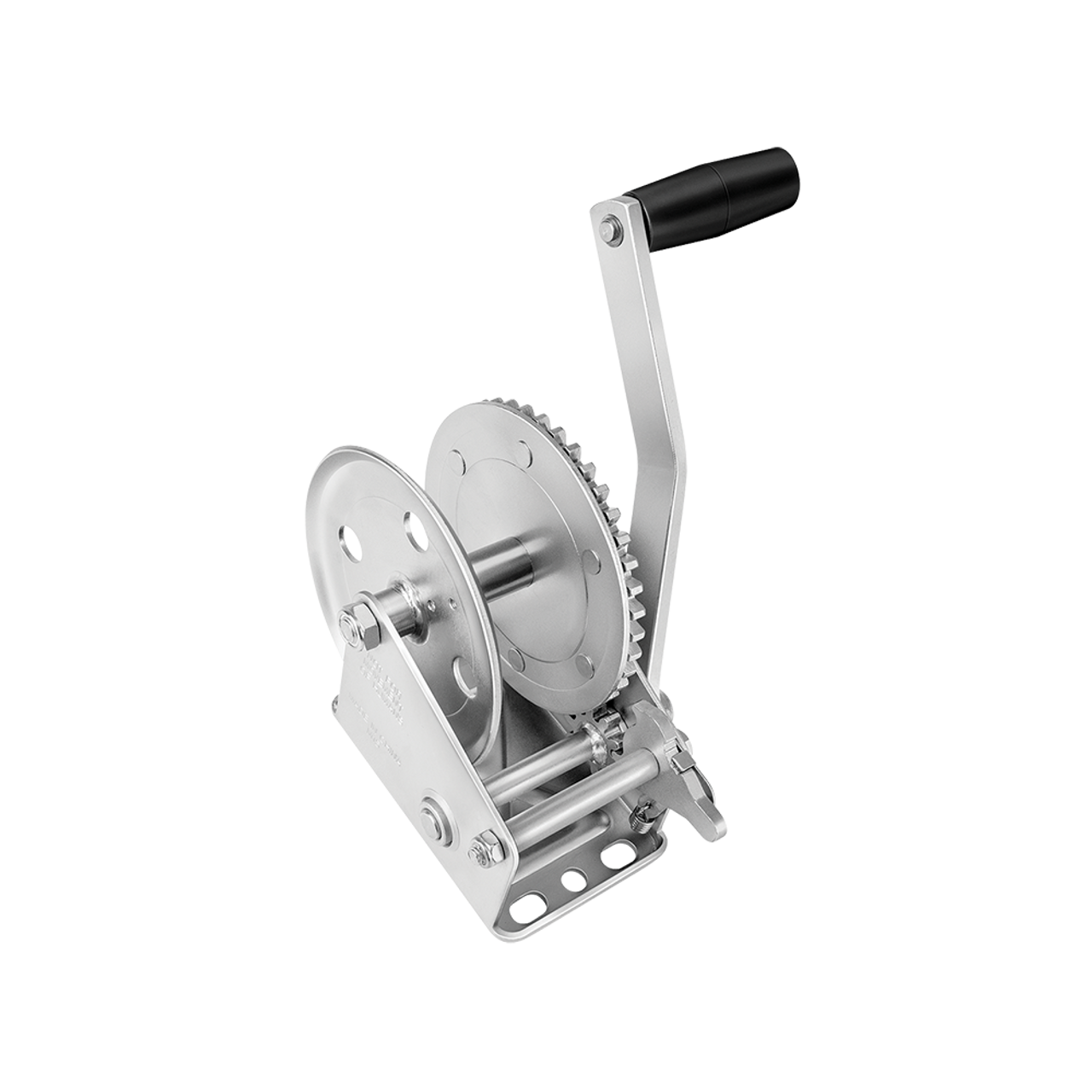 142100 --- Fulton Single Speed Winch - 1,100 lb Capacity