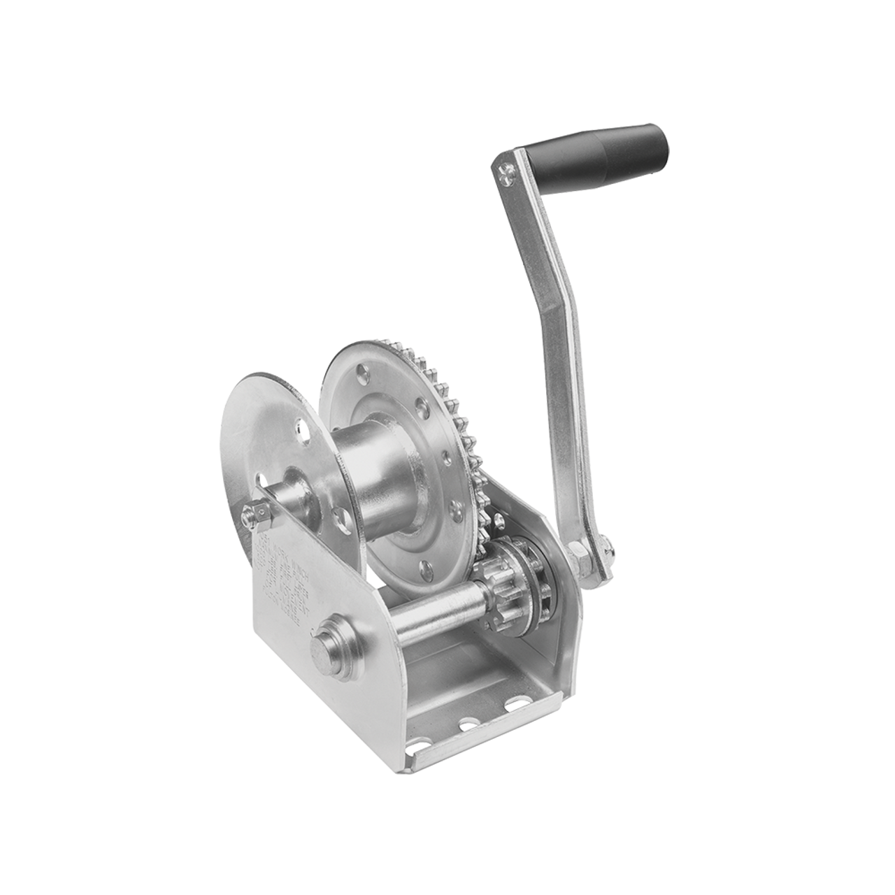Fulton 900lb Single Speed Winch 142001 Strap Not Included