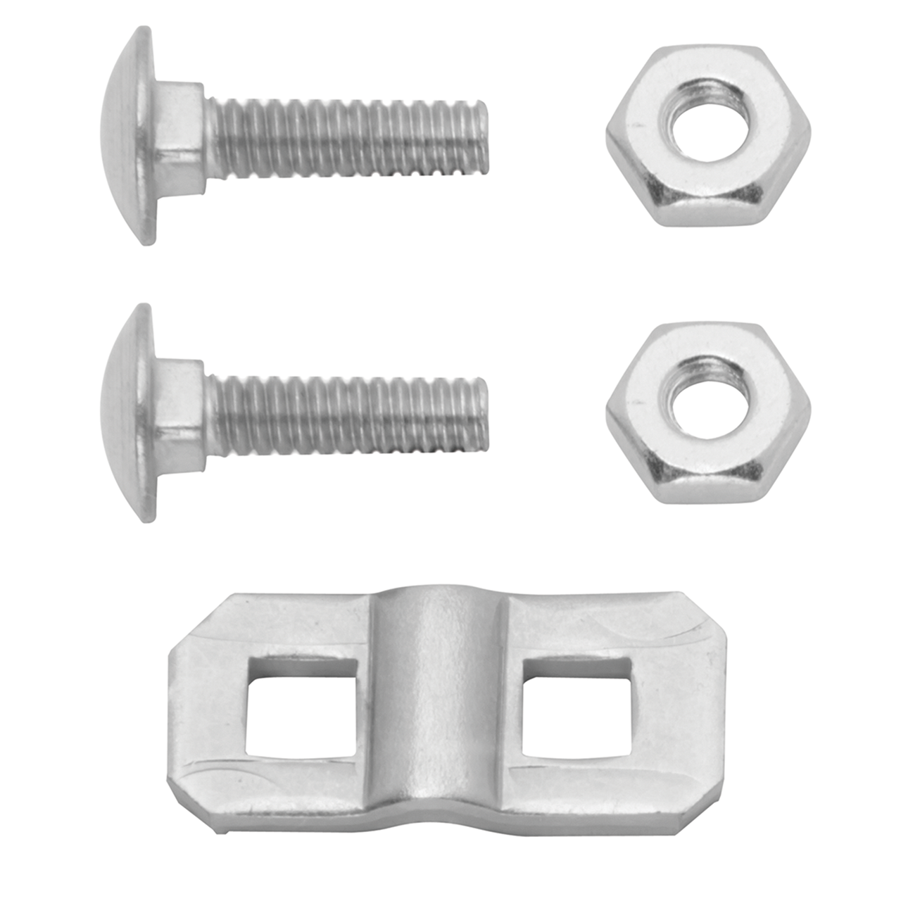 501001 --- Cable Clamp for Winches