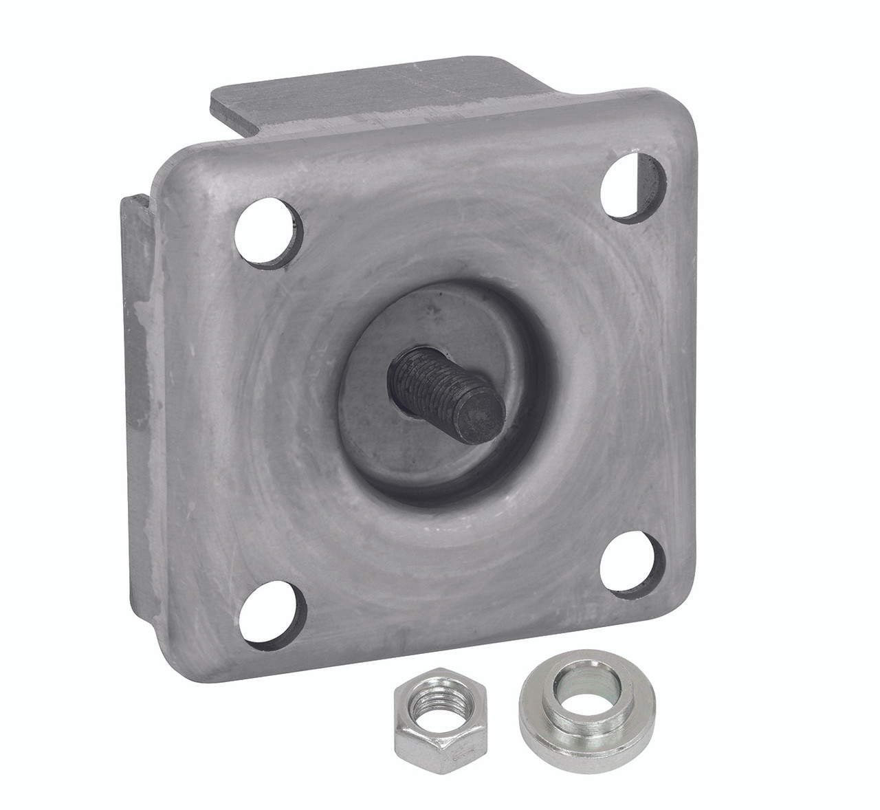 P9012-00 --- FULTON Weld-On Mounting Bracket