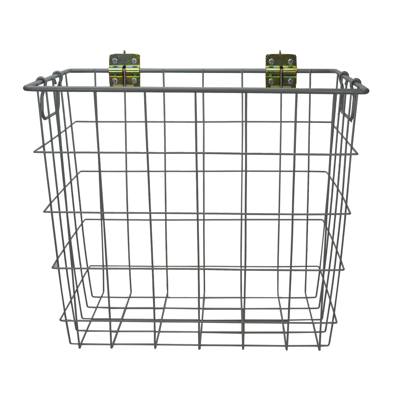 CS1718 --- Large Steel Basket for  X-Track/E-Track Systems