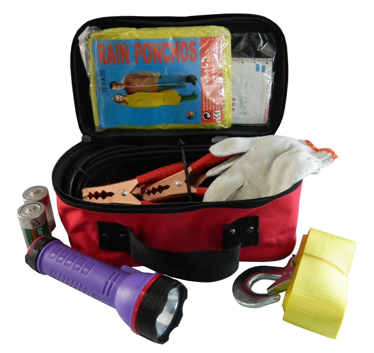 ESK31051 --- Auto Safety Kit
