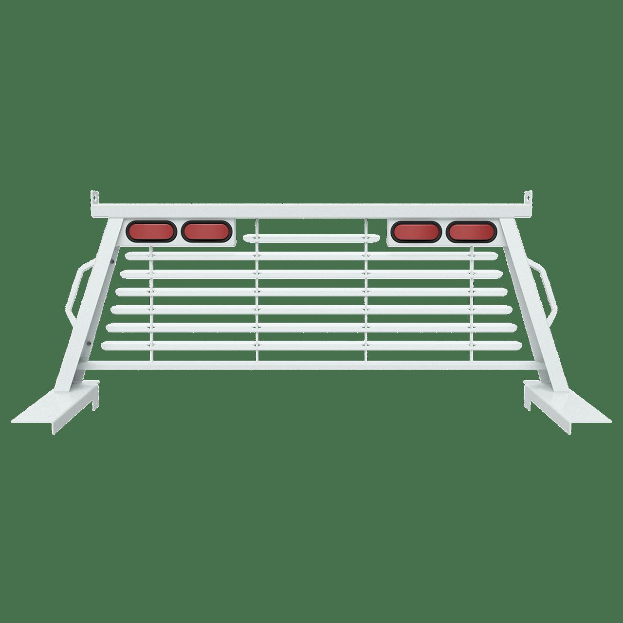 PUCP7502WA --- B&W Cab Protectors - Ford