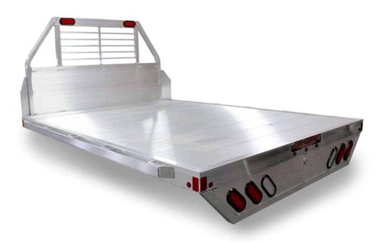"""AL96106 --- Aluma Truck Bed - 96"""" X 106"""""""