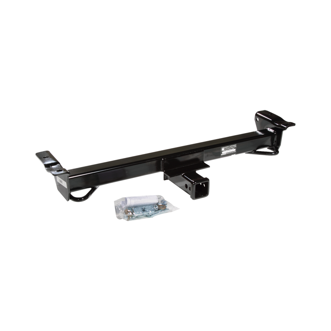 65001 --- Drawtite Front Mount Receiver Hitch - Ford Econoline