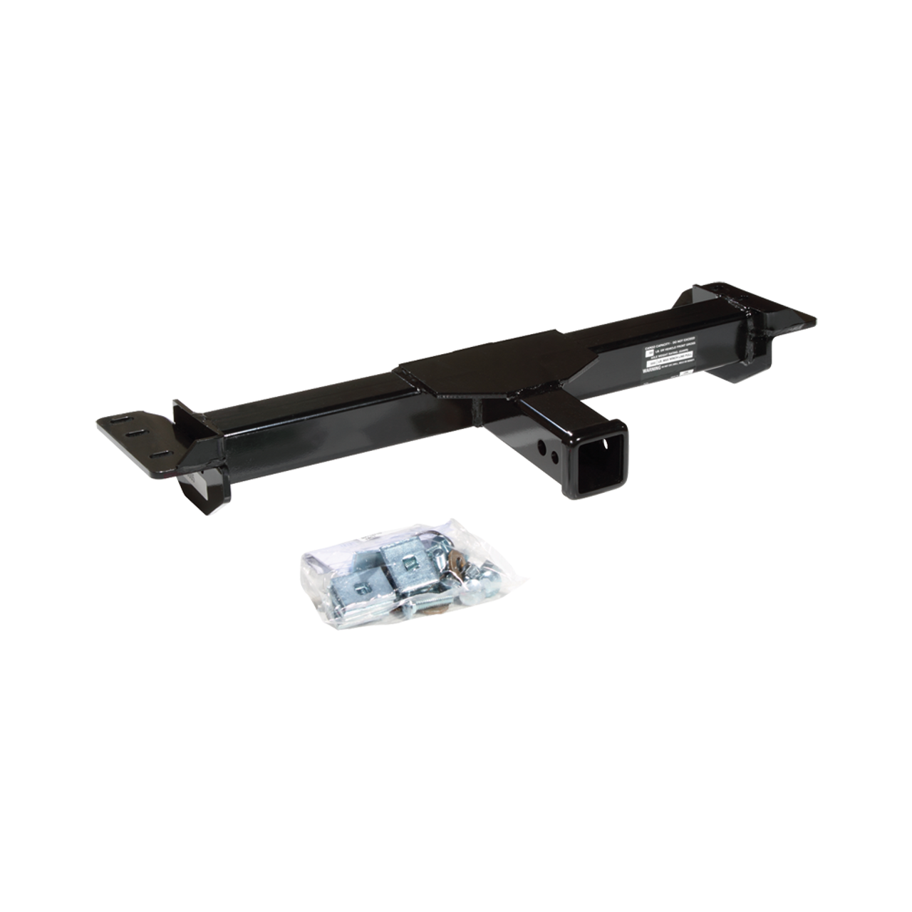 65005 --- Drawtite Front Mount Receiver Hitch - Late Model Chevy