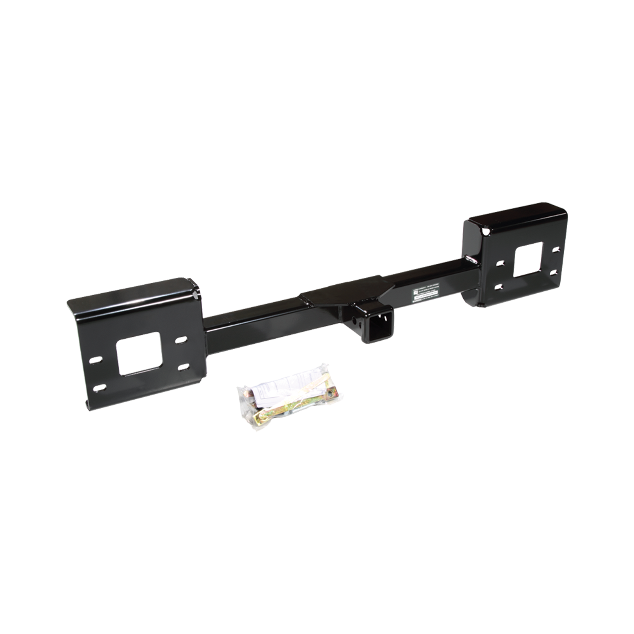 65022 --- Drawtite Front Mount Receiver Hitch - Late Model Ford F-series