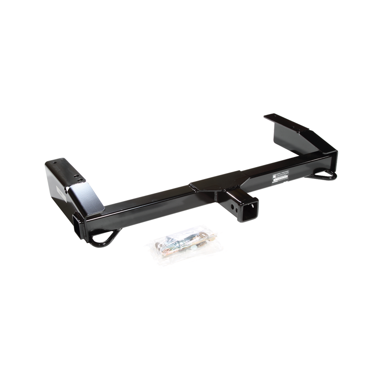65031 --- Drawtite Front Mount Receiver Hitch - Late Model Sequoia/Tundra