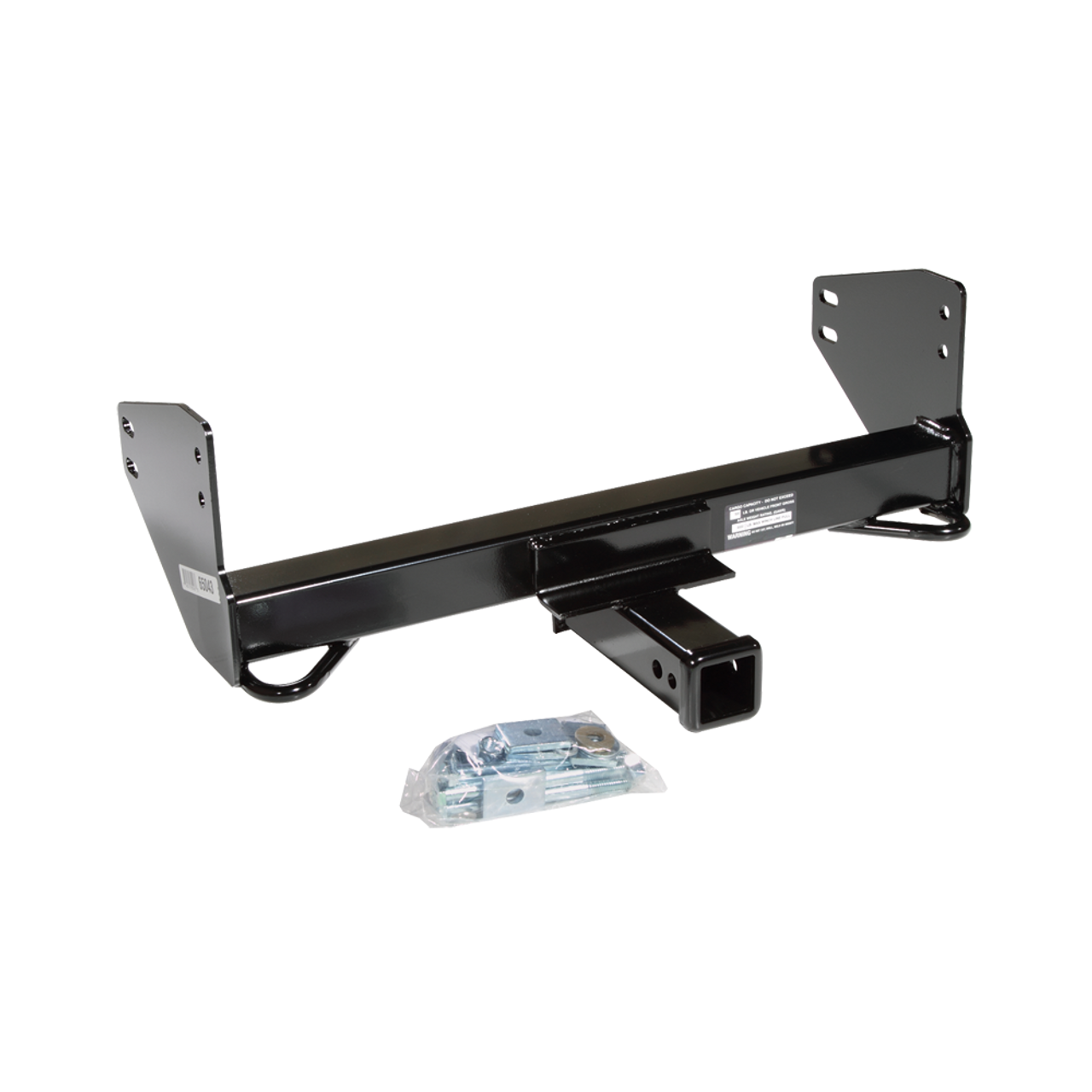 65043 --- Drawtite Front Mount Receiver Hitch - Late Model F-150/Mark LT
