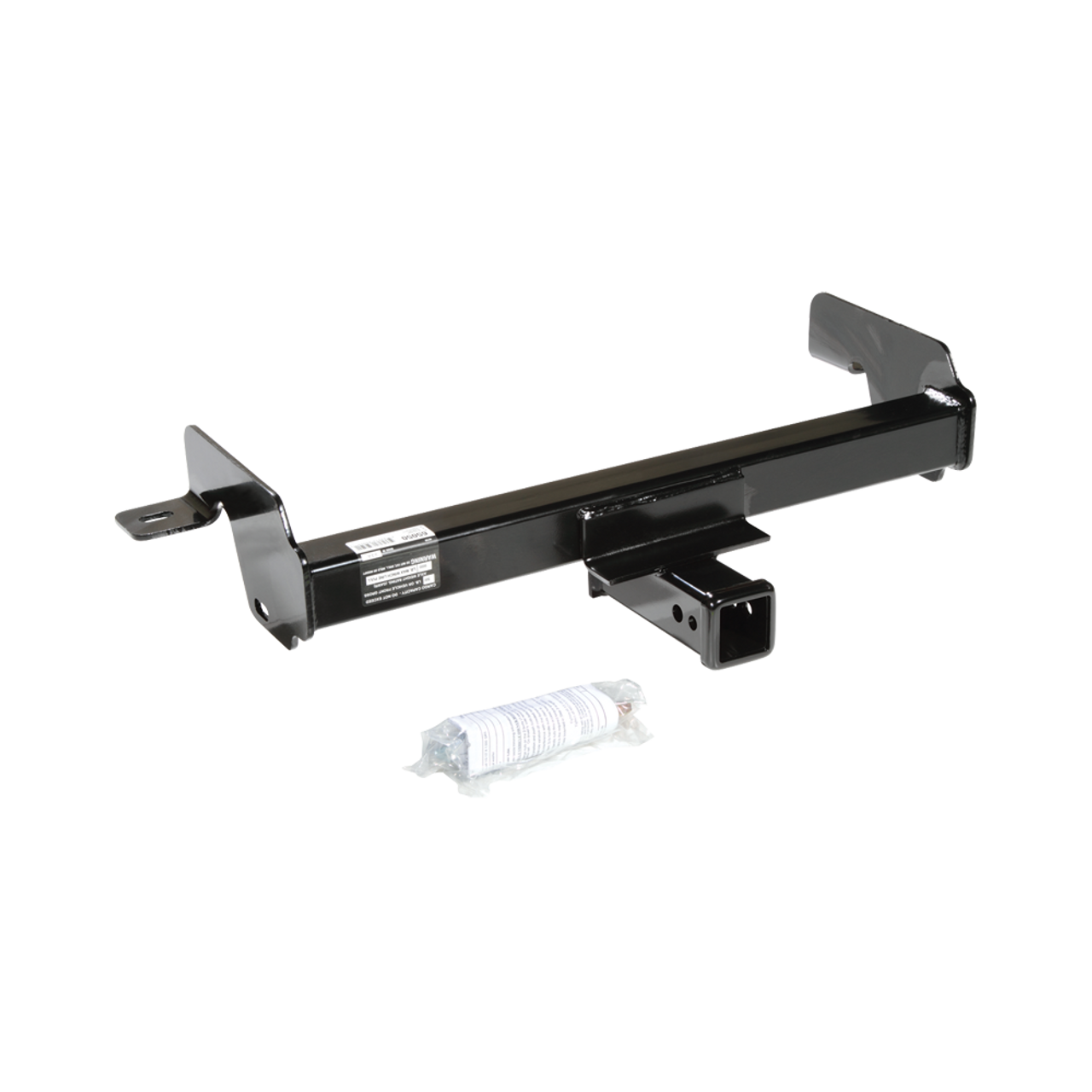 65050 --- Drawtite Front Mount Receiver Hitch - Late Model Silverado/Sierra