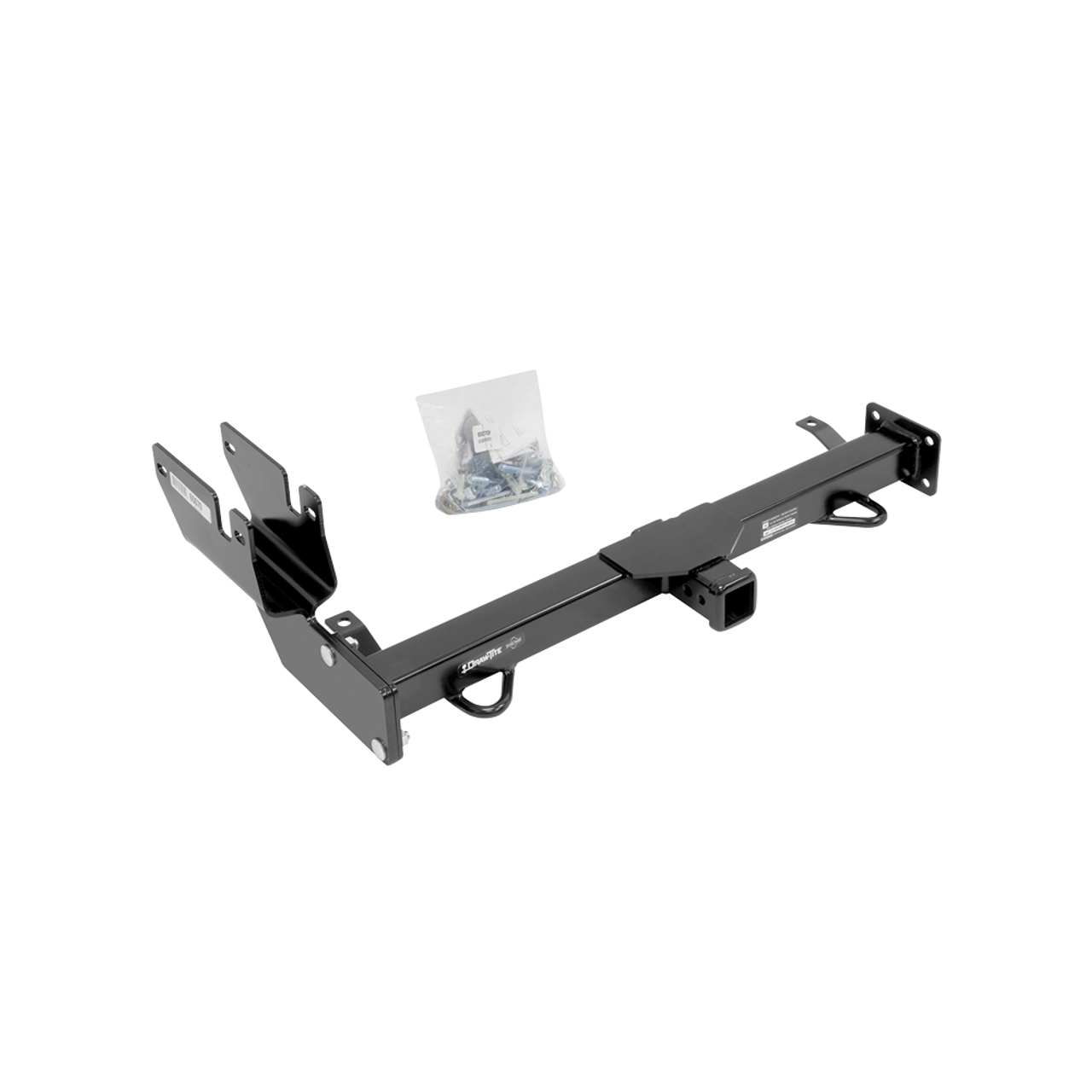 65070 --- Drawtite Front Mount Receiver Hitch - New Tacoma