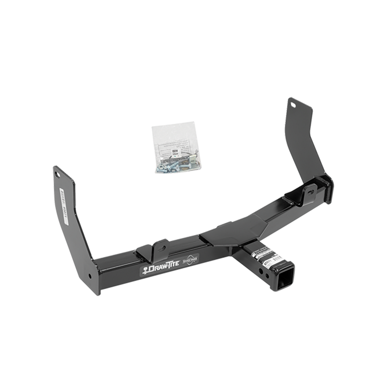 65071 --- Drawtite Front Mount Receiver Hitch - Newer Colorado/Canyon
