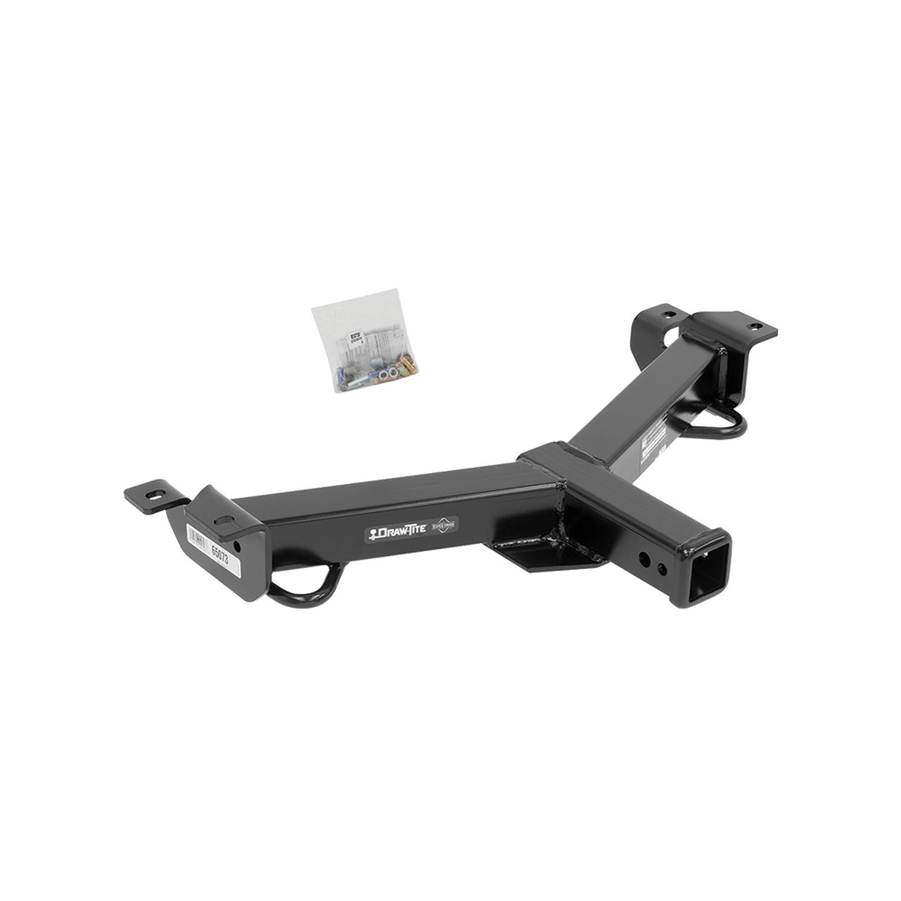 65073 --- Drawtite Front Mount Receiver Hitch - New  Ridgeline