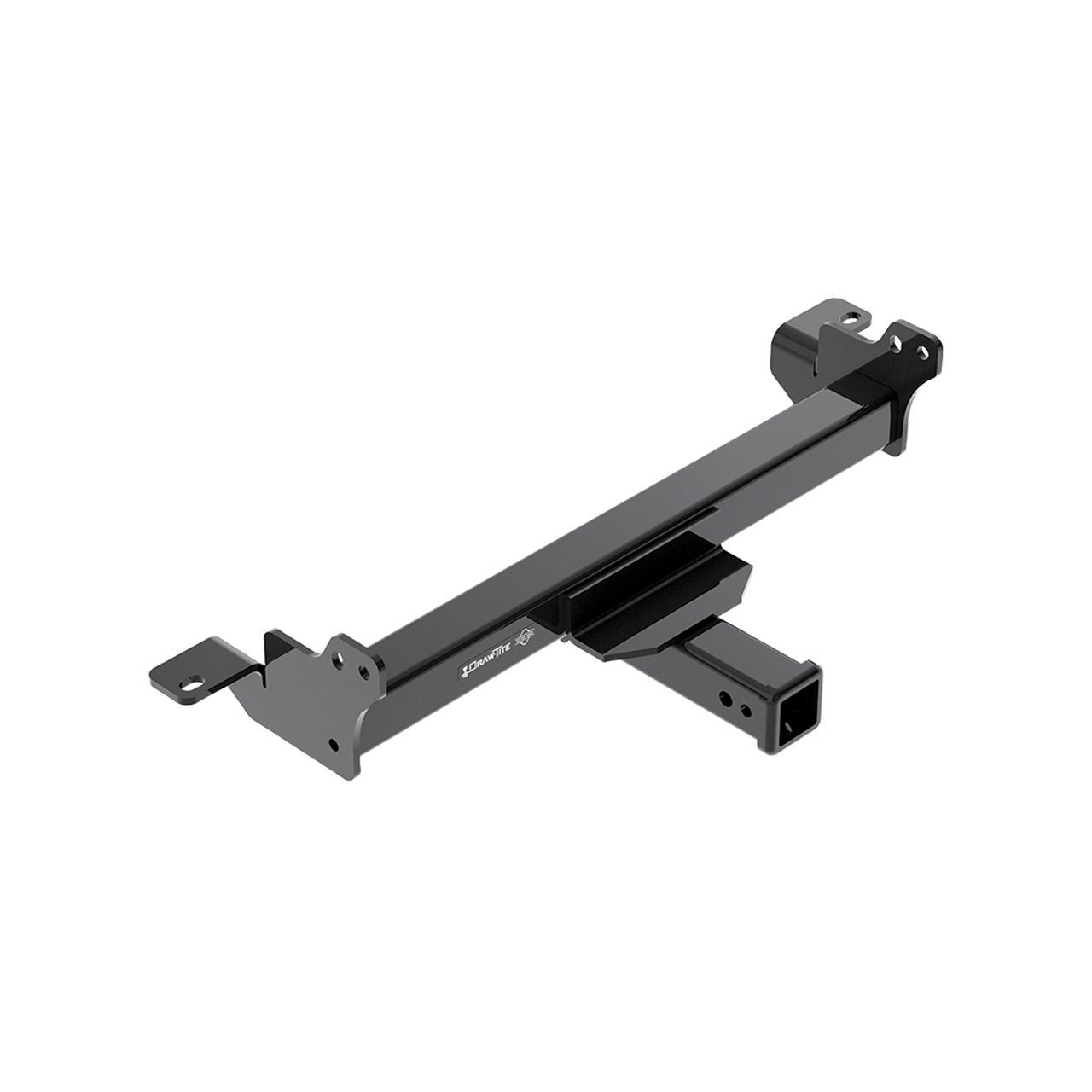 65076 --- Drawtite Front Mount Receiver Hitch - New Ford Super Duty