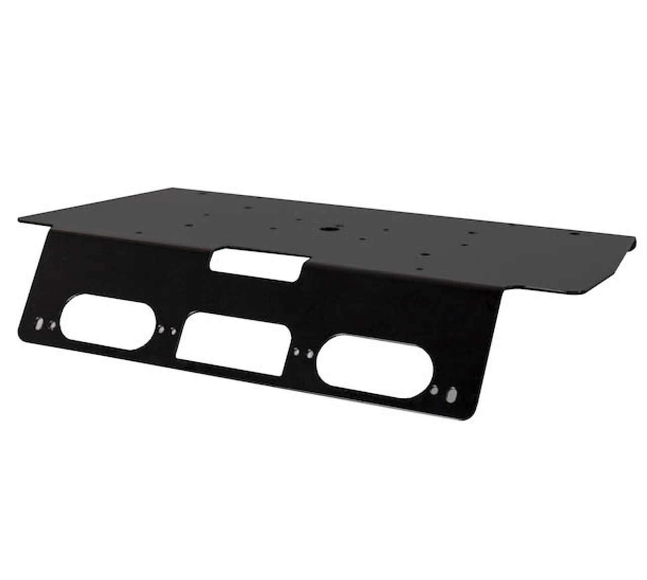 8895550 --- Fleet Series Drill-Free Light Bar Cab Mount