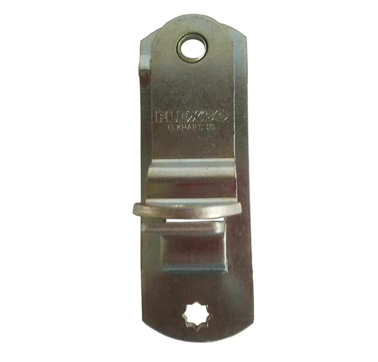 HMHASP --- Cam Door Lock Hasp
