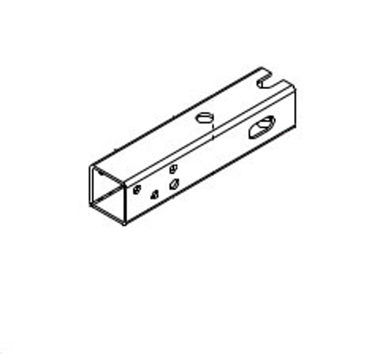 11078-95 --- Demco DA91 Inner Slide Only - Plated