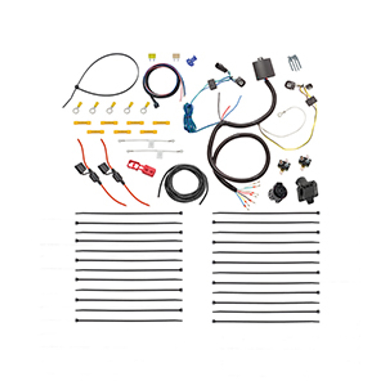 22121 --- Tow Harness, 7 Way Complete Kit