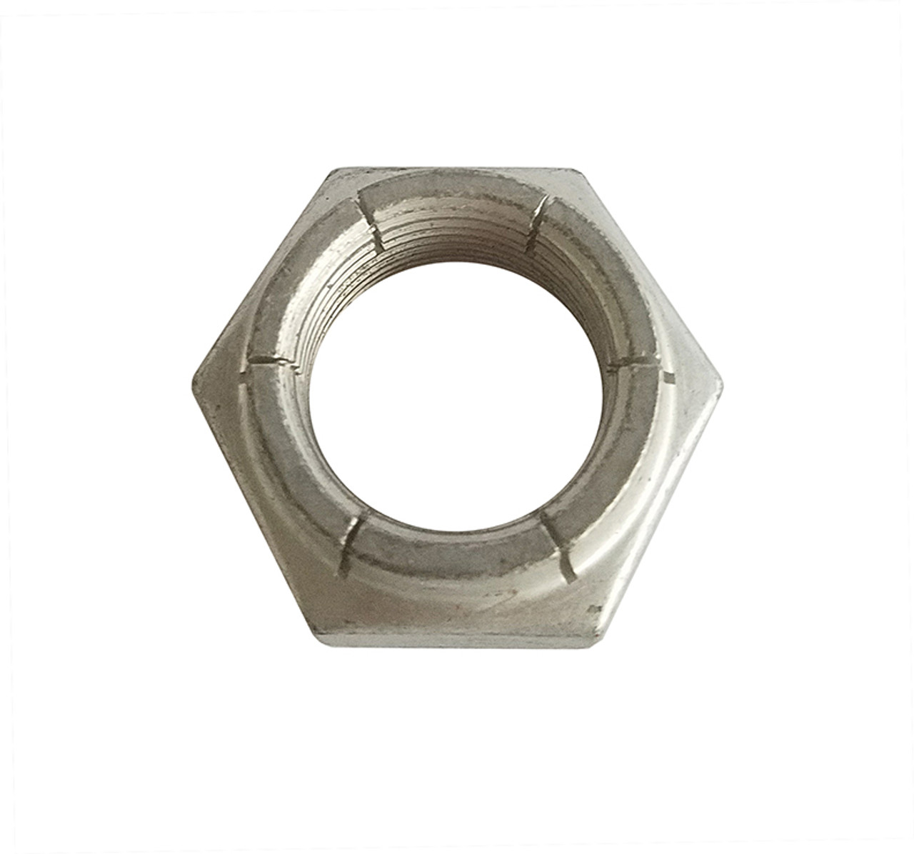 """6-183 --- Nev-R-Lube Spindle Nut 1"""""""