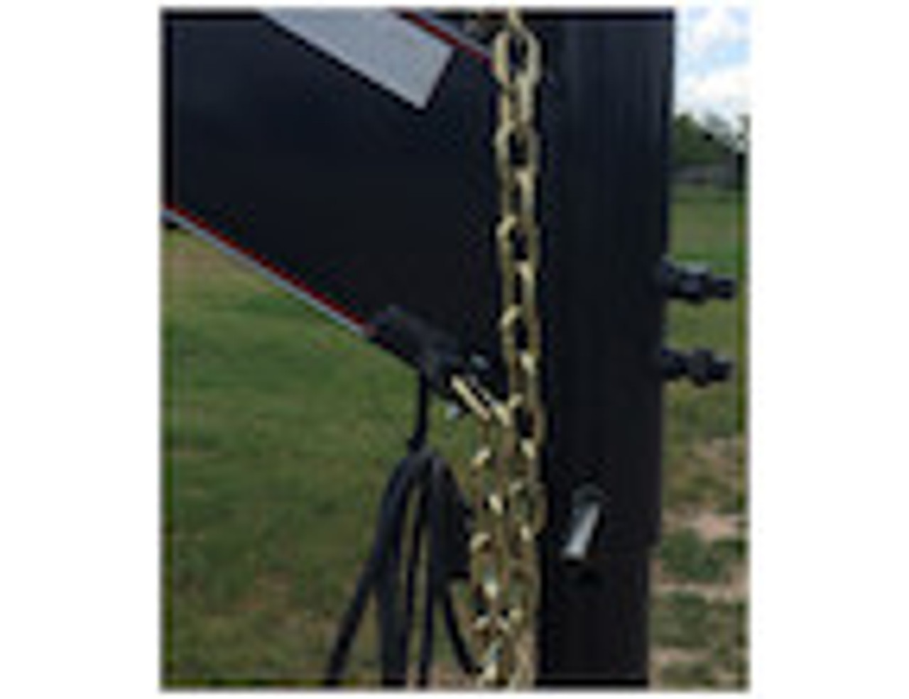 WOSC516 --- Weld-On Safety Chain Anchor