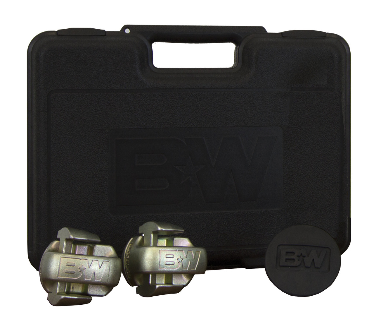 BW2062 --- B&W OEM Ball & Safety Chain Kit - RAM