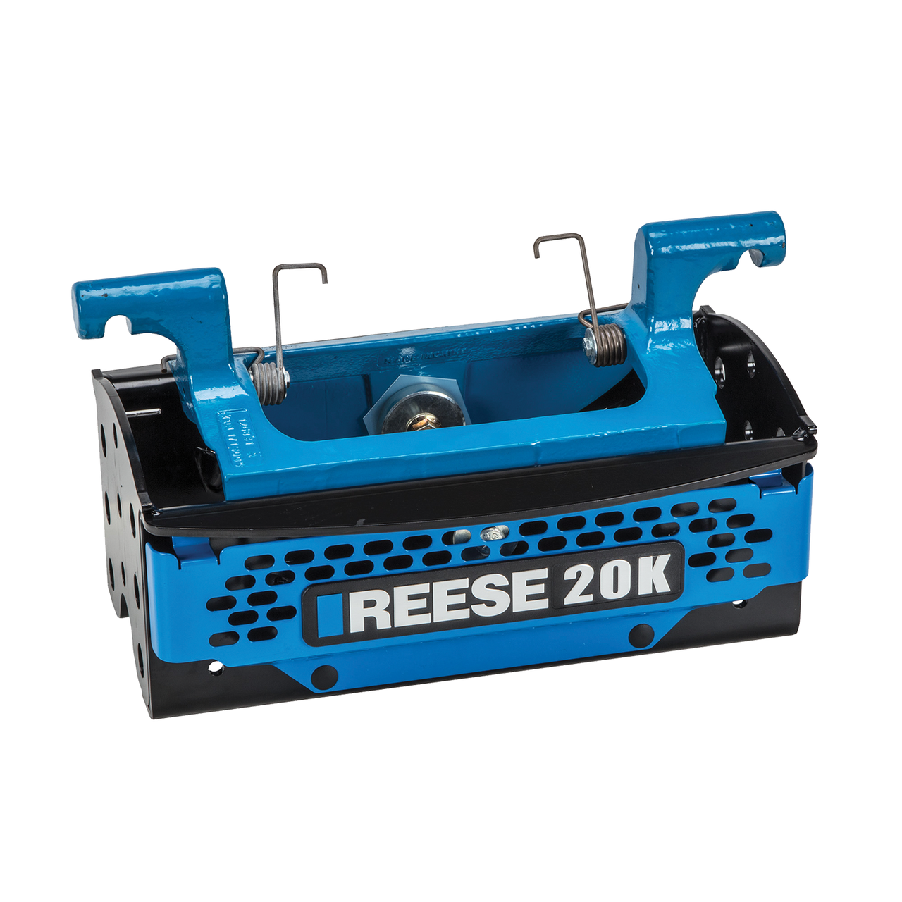 30890 --- Reese™  M5 20K Fifth Wheel Hitch for Chevy/GMC trucks with OEM puck system