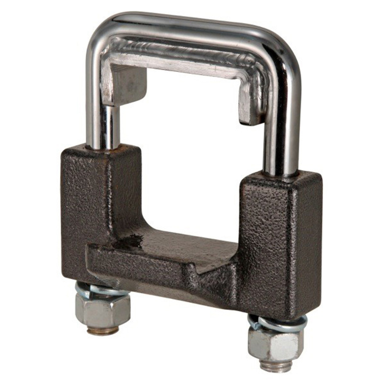 """THC200 --- Anti-Rattle Clamp for 2"""" Square Receivers"""
