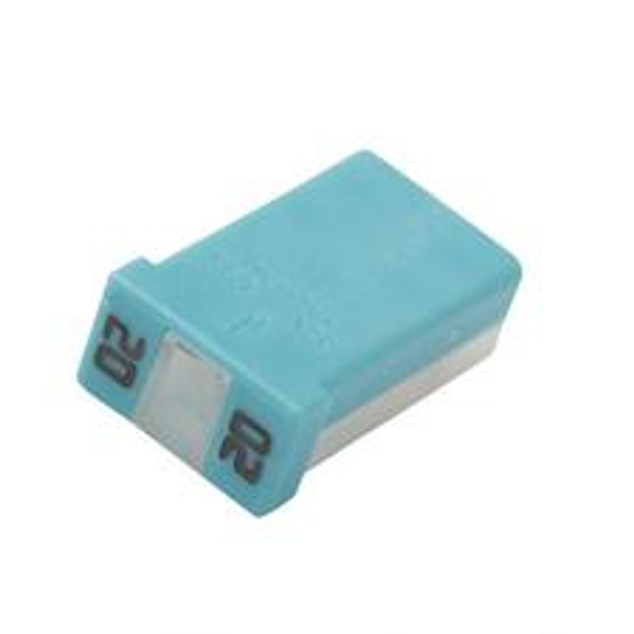 MCASE20 --- 20 Amp MCASE Cartridge Fuse